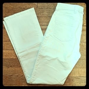 Jones New York sport khaki stretch pants